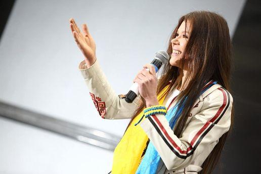 Руслана переможниця Євробачення, 2004 рік