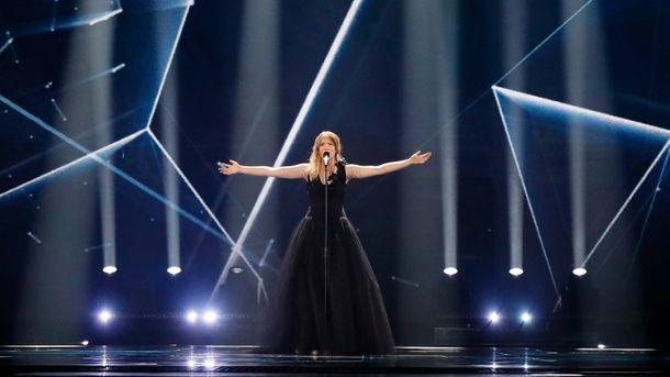 Євробачення-2017: виступ учасниці від Бельгії Бланш