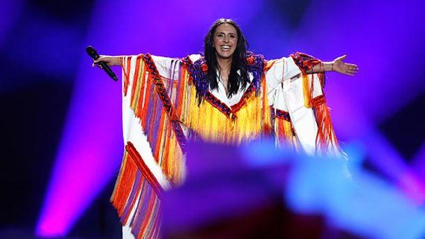 Евровидение-2017: Джамале запретили идти на красную дорожку