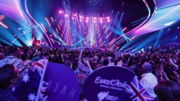 Финал Евровидения-2017: номер и порядок выступлений участников