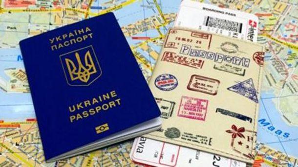 Крымчане также хотят в Европу без виз