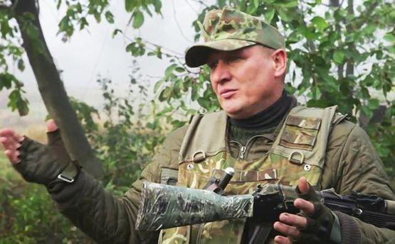 Кохановский объяснил, почему добровольцы из