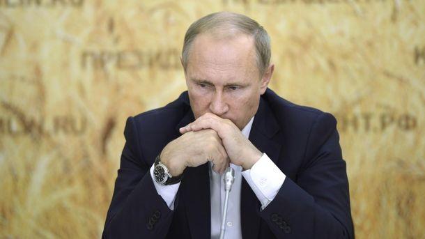 Що задумав Путін?