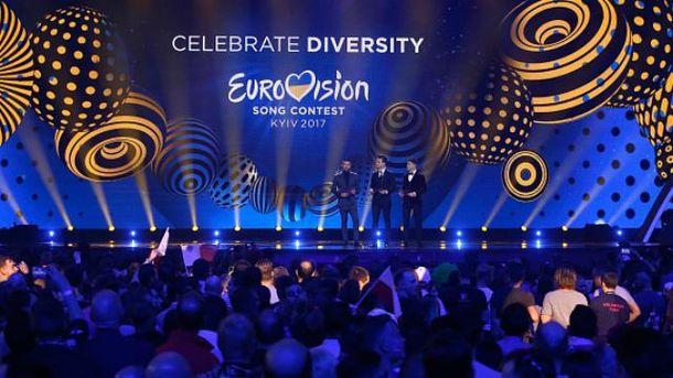 Стало відомо, скільки коштувала безпека Євробачення-2017