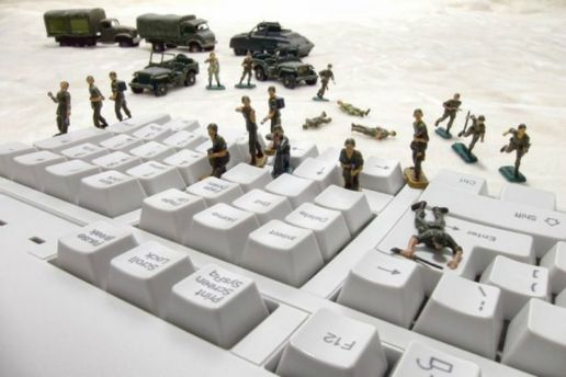 Гібридна війна
