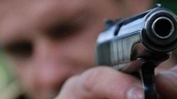 Стрілянина в Одесі