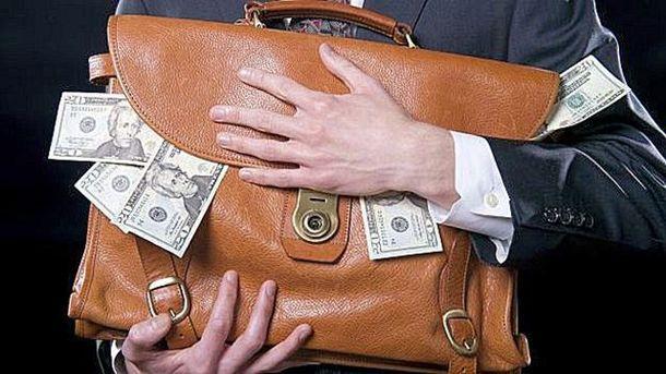 Количество миллионеров в Украине резко упало