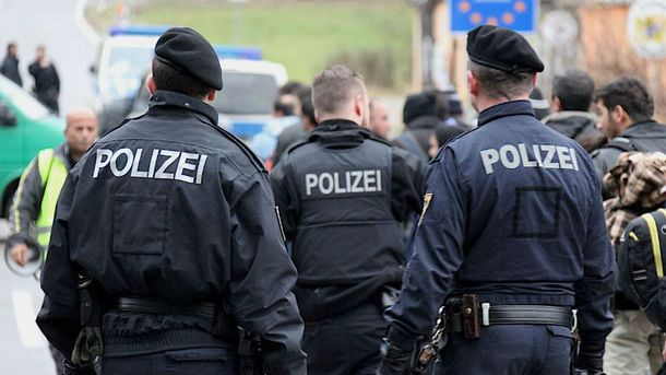 ВАвстрії невідомий захопив банк