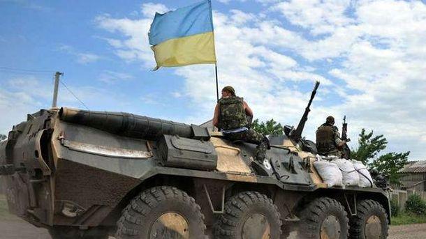 Заходу потрібен мир на Донбасі за будь-яку ціну