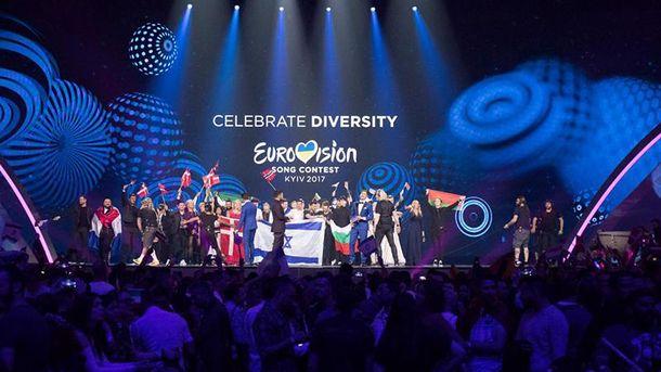 Финал Евровидения-2017: видео выступлений
