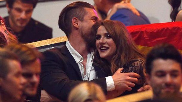Конкурсантка від Македонії у прямому ефірі отримала пропозицію вийти заміж