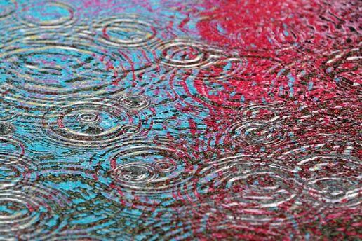 13 мая в Украине будет дождливо