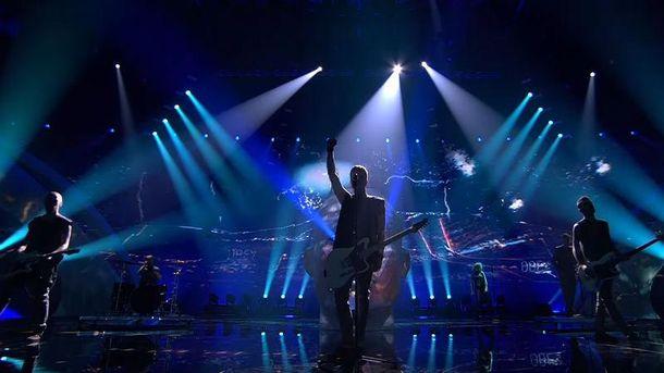 O.Torvald на Євробаченні-2017
