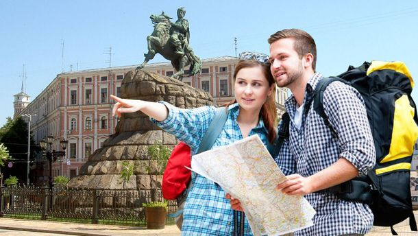 В столице запустили Kyiv City Guide