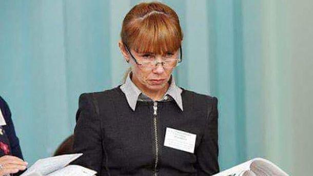 Тетяна Овіннікова