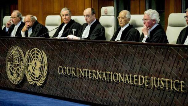 Суд Україна – Росія