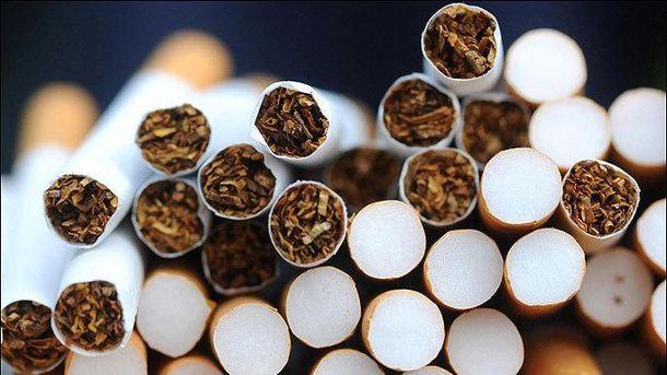Сигаретний монополіст почав сплачувати штраф