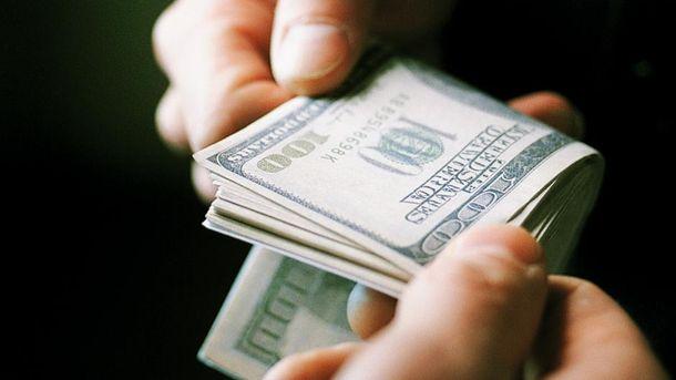 Сума штрафу виявилась в 12 разів менше суми хабара