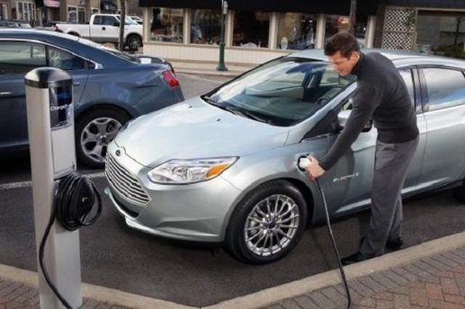 Ездить на электромобиле бюджетнее, чем на бензиновом