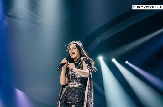 Фінал Євробачення 2017: Джамала з прем'єрою нової пісні I believe in U