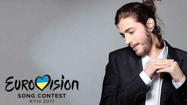 Сальвадор Собрал – переможець Євробачення-2017