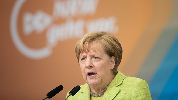 Ангела Меркель, очевидно, знову стане канцлером Німеччини