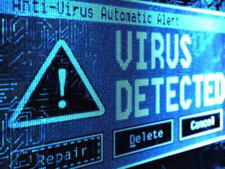 Вірус WannaCry: захисти свій комп'ютер