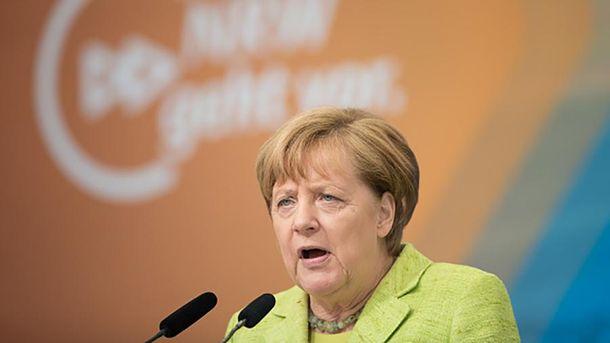 Ангела Меркель, очевидно, снова станет канцлером Германии