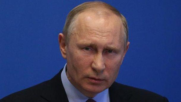 В Минсоцполитики ответили Владимиру Путину на обвинения относительно Евровидения-2017