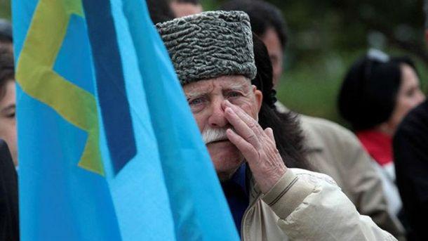 Крымские татары готовят обращение к ЕС