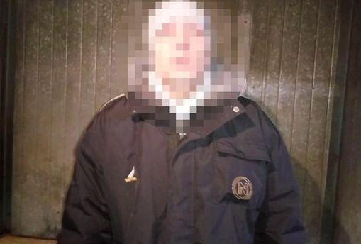 Екс-в'язень розповів про знущання на окупованих територіях