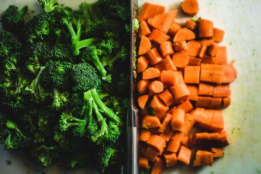 Броколі та морква допомагають мозку працювати краще