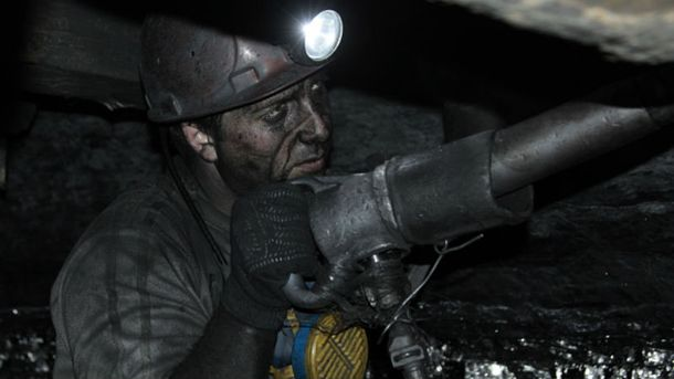 На Донеччині загинув молодий шахтар (Ілюстрація)
