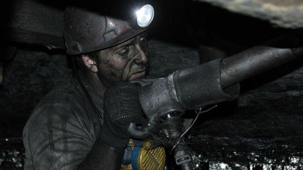 В Донецкой области погиб молодой шахтер (Иллюстрация)