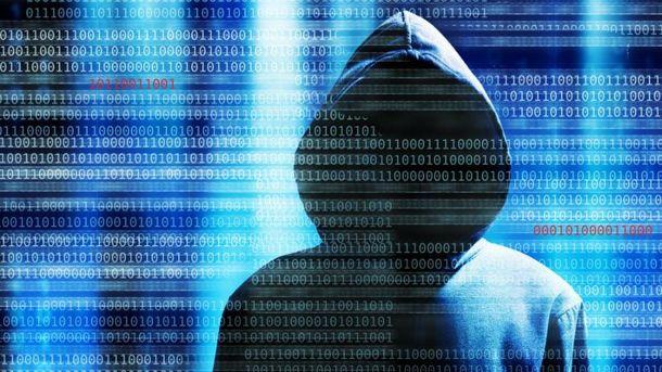 Компьютерный вирус WCry распространяется сетью