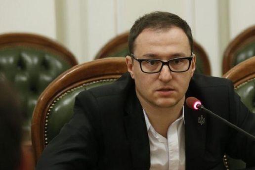 Народний депутат, член фракції ВО