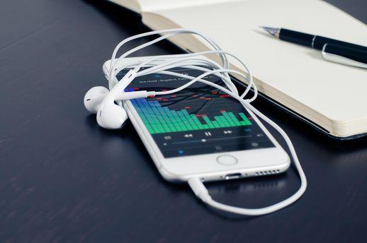 Альтернатива Вконтакте: сервіси для прослуховування музики