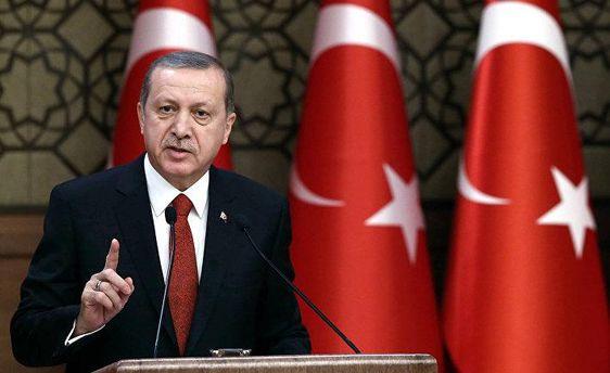 Туреччина може вийти з коаліції проти