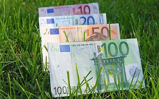 Курс валют на среду, 17 мая