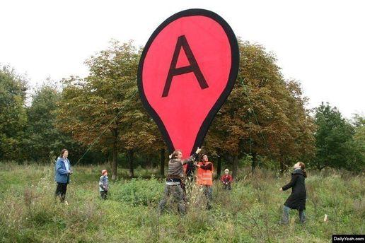 Google Maps отримає корисні оновлення