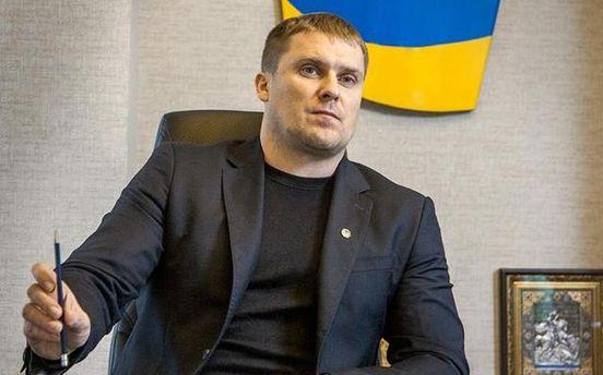 Троян заявил об уменьшении уровня преступности в Украине