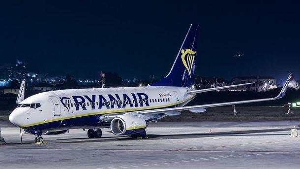 Ryanair літатиме швидше зі Львова