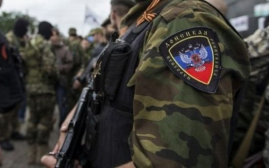 Бійці ЗСУ знищили 5 бойовиків