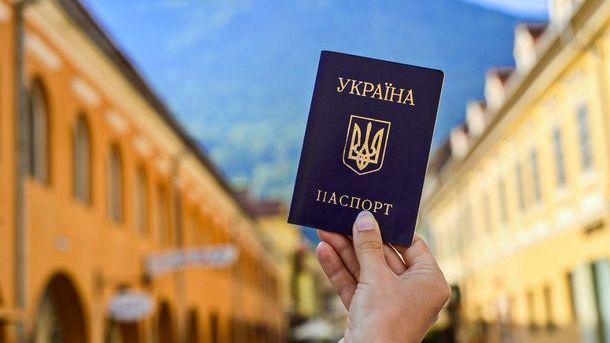 17 мая состоится последний шаг относительно безвиза для Украины