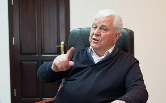 Леонид Кравчук прокомментировал информацию о перенесенной операции