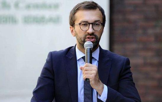 Лещенко требует лишить Насирова гражданства Украины