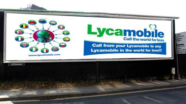 LycaMobile хоче зайти ще й в Україну