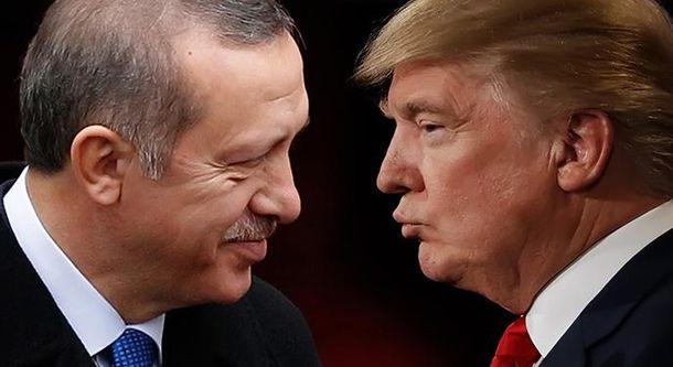 Трамп робить США схожими на Туреччину