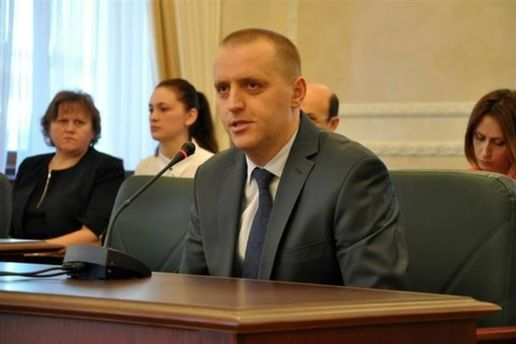 Виктор Трепак