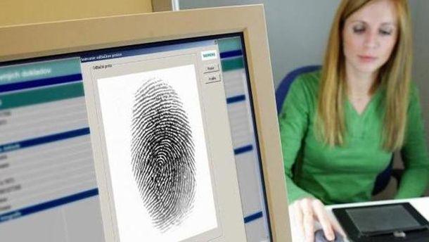 Кримчани активно цікавляться отриманням біометричного паспорт